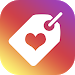 Download Tags for real Instagram Like 1.4.6 APK