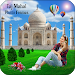 Download Taj Mahal Photo Frames 1.5 APK