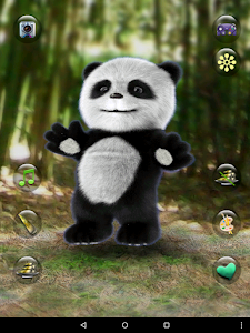 Download Talking Panda 1.3.9 APK