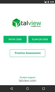 Download Talview - Candidate App 2.6.7 APK
