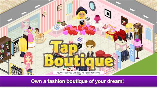 Download Tap Boutique - Girl Fashion 1.2.4 APK