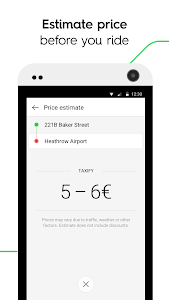 Download Taxify CA.4.43 APK