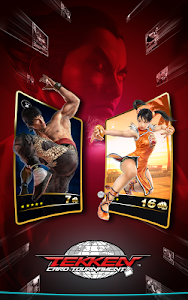 Download Tekken Card Tournament (CCG) 3.422 APK