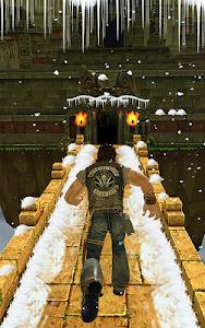 Download Temple Snow Run OZ 1.0 APK