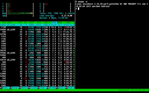 Download Termux 0.65 APK