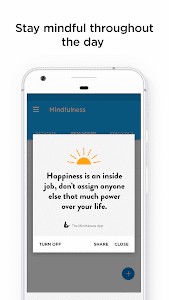 Download The Mindfulness App: relax, calm, focus and sleep  APK