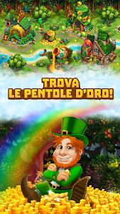 screenshot of The Tribez: Build a Village version 9.2.0
