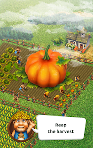 screenshot of The Tribez version 3.5