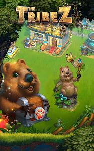 screenshot of The Tribez: Build a Village version 5.3.1