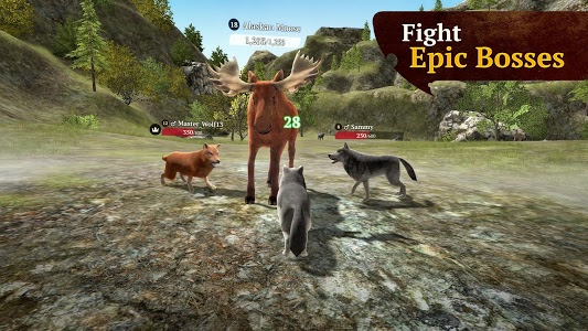 Download The Wolf 1.5.4 APK