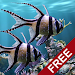Download The real aquarium - LWP 1.14 APK