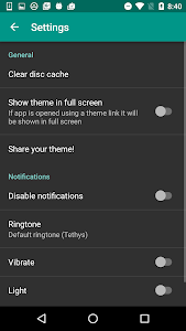 Download Themes for Plus Messenger 1.4.9 APK