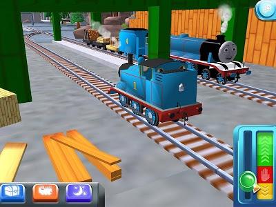 Download Thomas & Friends: Magical Tracks 1.5 APK
