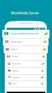 Download Thunder VPN - A Fast , Unlimited, Free VPN Proxy 2.4.11 APK