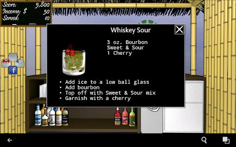 Download Tiki Bar: Free Bartender Game 1.4 APK