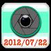 Time Stamp Camera