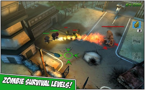 Download Tiny Troopers 2: Special Ops 1.4.8 APK