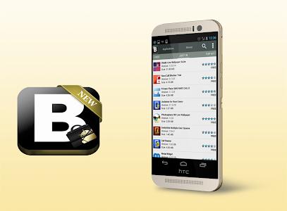 screenshot of Tips BlackMarket Pro Black Market version 1.0