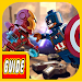 Download Tips OF LEGO Marvel Superhero 1.0 APK