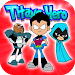 Download Titans Go Hero 1.0 APK