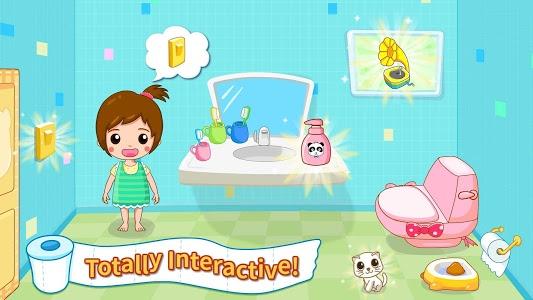 Download Baby Panda's Potty Training 8.27.10.00 APK