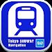 Download Tokyo Subway Navigation 1.4.1 APK