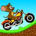 Download Tom Motorcycle Hill Climb 2.0 APK