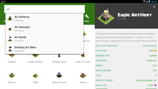 Download Toolkit for Clash of Clans v0.1.7 APK