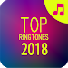 Download Top Ringtones 2018 1.4 APK