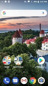 Download Torque Launcher 16.0 APK
