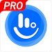 TouchPal Keyboard Pro- type with AI assistant