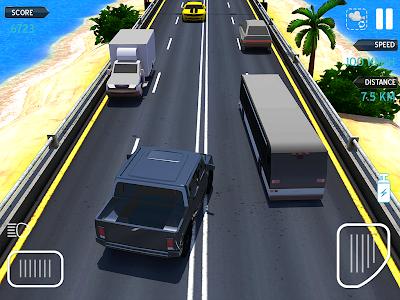 Download Highway Car Racing Game  APK