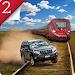 Download Train Vs Prado Racing 3D 2 1.08 APK