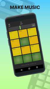 Download Trap Drum Pads 24 - Make Beats & Music 2.4.1 APK