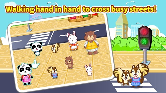 Download Little Panda Travel Safety 8.27.10.00 APK