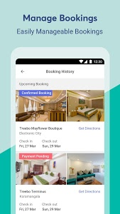 Download Treebo - Online Hotel Booking App, Hotels at ₹999 2.5.4 APK