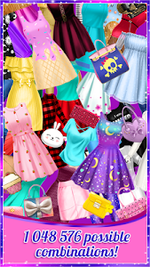 Download Trendy Fashion Styles Dress Up 1.0.30 APK