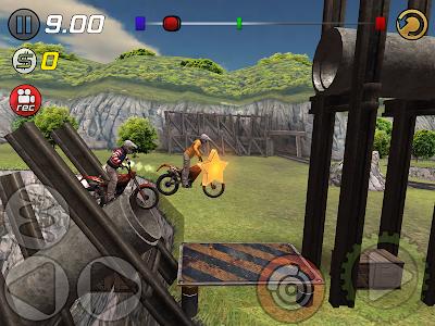 Download Trial Xtreme 3 7.7 APK