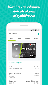 Download Türkiye Finans Mobile Branch 3.4.0 APK