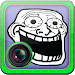 Download Troll Face Meme Photo Editor 1.0 APK