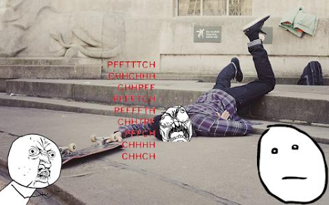Download Troll Face Meme Sticker 1.0.2 APK