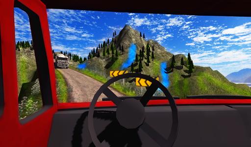 Download Truck Driver Cargo 7 APK