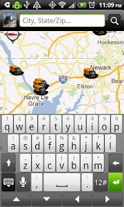 Download Truck Weight Scales Locator 1.0 APK