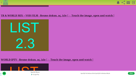Download Turk TV 7/24 + IPTV v2.9.2 APK