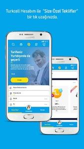 Download Turkcell Hesabım 8.7 APK