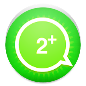 Download Two account for WhatsApp 1.0 APK