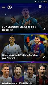 Download UEFA Champions League 2.5 APK