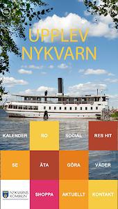 Download UPPLEV NYKVARN 1.21.0.0 APK