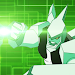 Download Ultimate Alien Bentenny Diamondhead 10x Transform 2.2 APK