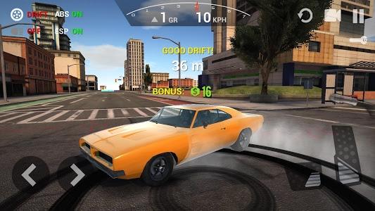 Download Ultimate Car Driving: Classics 1.5 APK